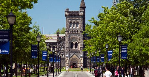 University pic